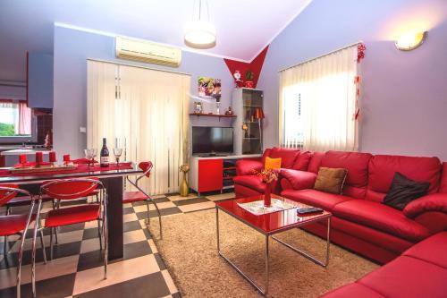 . Apartments Saric