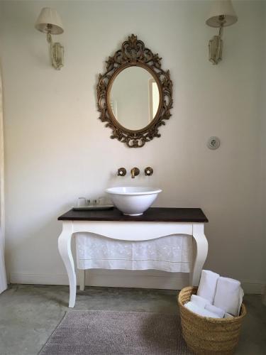 Habitación Doble Hacienda la Morena 4