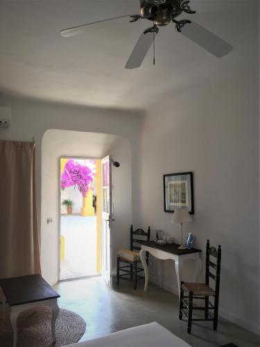 Habitación Doble Hacienda la Morena 3