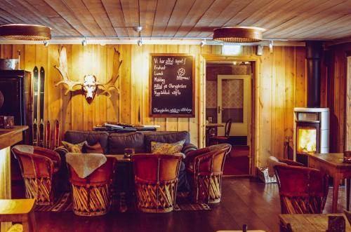 Olarsgården Hotell - Lindvallen