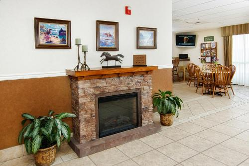 Boothill Inn And Suites - Billings, MT 59105