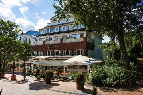 . Hotel Holsteiner Hof