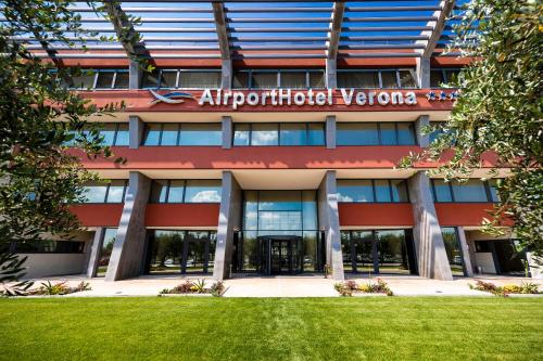 Airporthotel Verona Congress&Relax - Hotel - Dossobuono