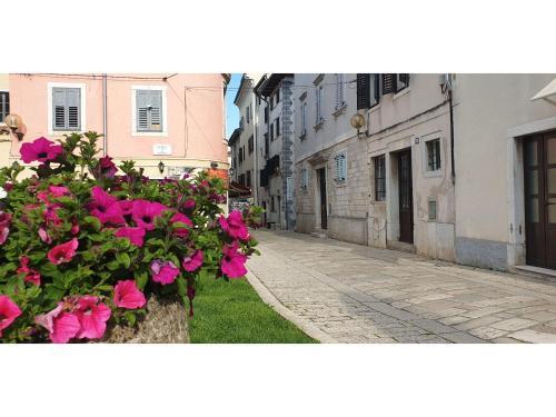 Eufrasiana Apartments, 52440 Poreč