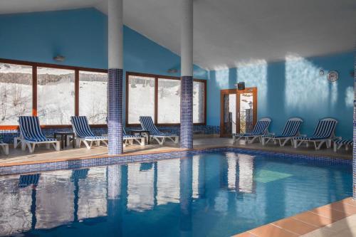 Hotel Segle XX - El Tarter