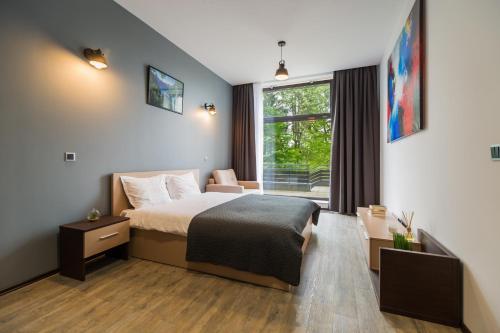C01 Cancun - Silver Mountain - Apartment - Poiana Brasov
