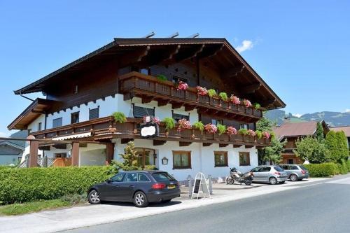 Pension Hohe Salve Westendorf