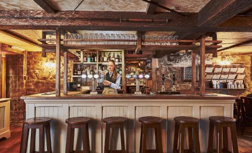 The Taynuilt Inn