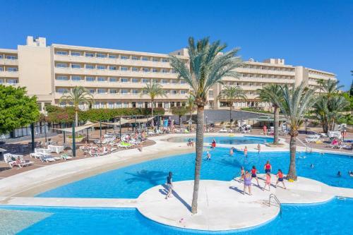 . Hotel Club Cala Romani