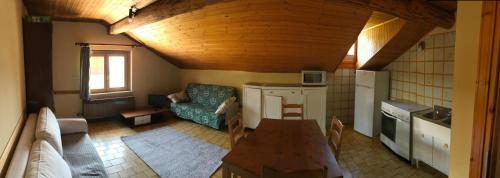 Antagnod Mountain Club - Hotel - Champoluc