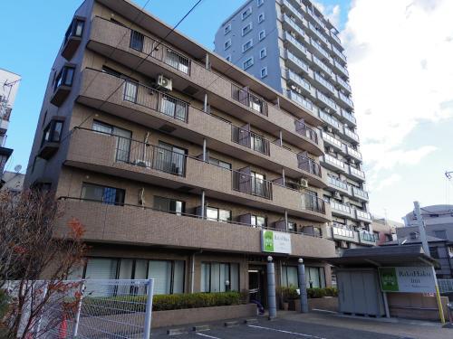 東京樂泊公寓 RakuHaku Inn Tokyo