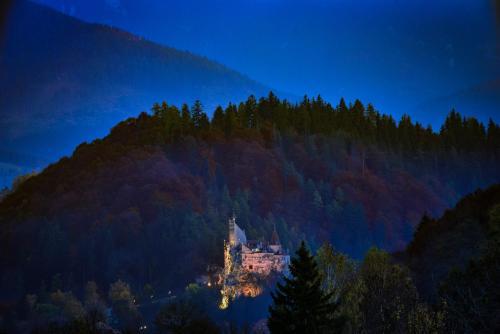 . Transylvanian Inn
