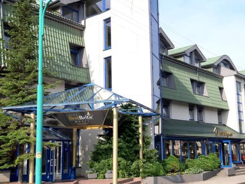 . Best Baltic Hotel Palanga
