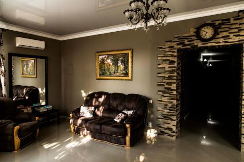 Avrora Guest House