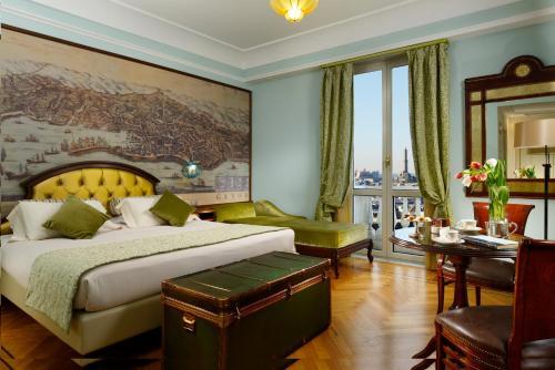 Grand Hotel Savoia - Genoa