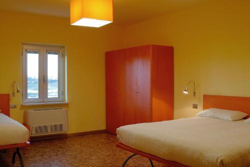 San Lorenzo Si Alberga - Hotel - Camigliatello Silano