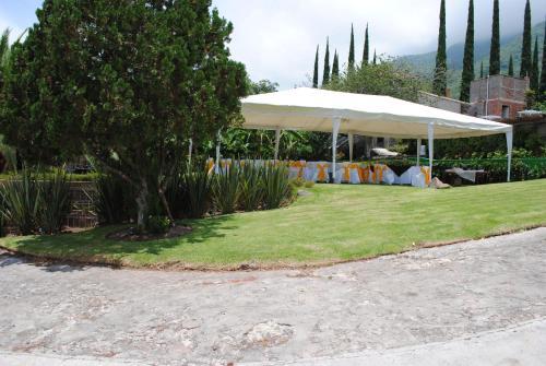 Mama Chuy Hotel & Villas, Jocotepec