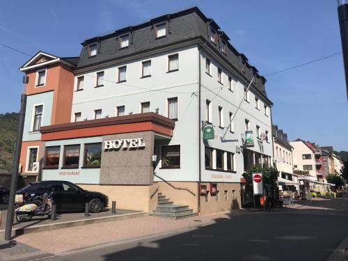 Hotel Montag, Rhein-Hunsrück-Kreis
