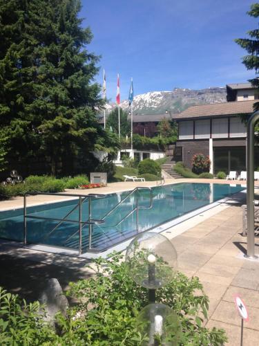 Laax Rancho Studio Apartment - Laax