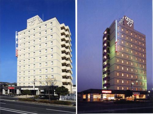 . Kuretake-Inn Hamamatsu Nishi I.C.