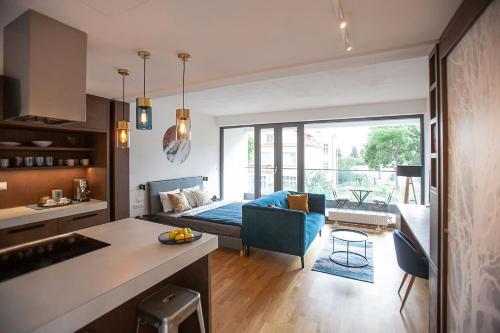 . Cosy Design Apartment IV