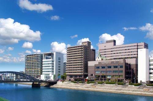 Numazu Hotels