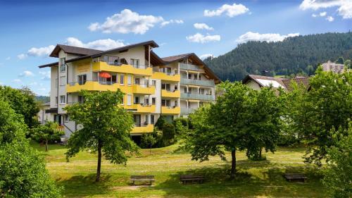 Gästehaus Gaiser - Accommodation - Baiersbronn