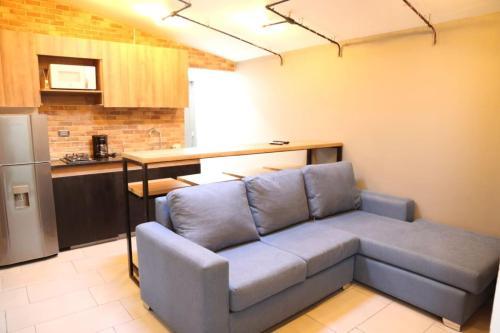 . Luxury Apartment - Restaurant Row - 5 Blocks Parque LLeras