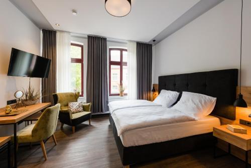. 360 Grad Hotel & Bar