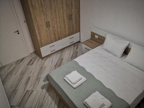 Harmony Apartments, Sarandës