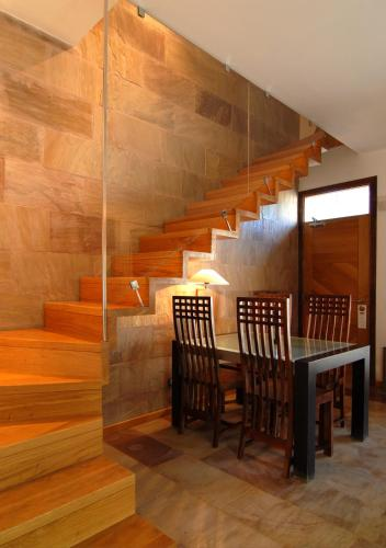 Two-Bedroom Villa Hotel Monument Mas Passamaner 6
