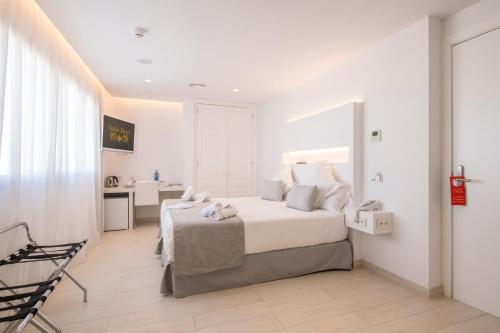 Habitación Doble Superior - 2 camas Sindic Hotel - Adults Only 2