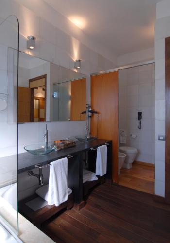 Two-Bedroom Villa Hotel Monument Mas Passamaner 4