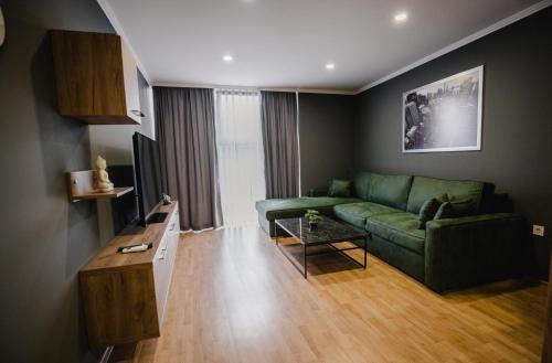 . Trupl apartman 3 - Stan na dan