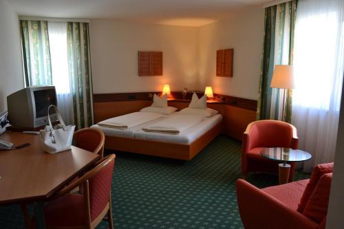 Фото отеля Kremstalerhof
