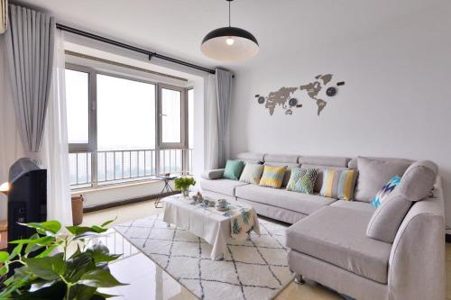 . Chaoyang Olympic Forest Park Locals Apartment 00117770