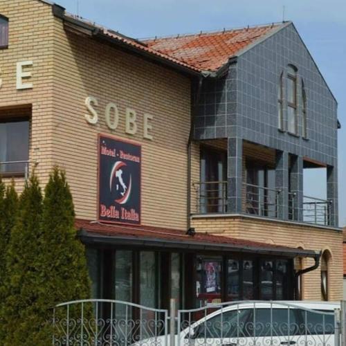 Motel Bella Italia