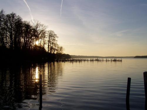 Ferienwohnungen Am Werbellinsee