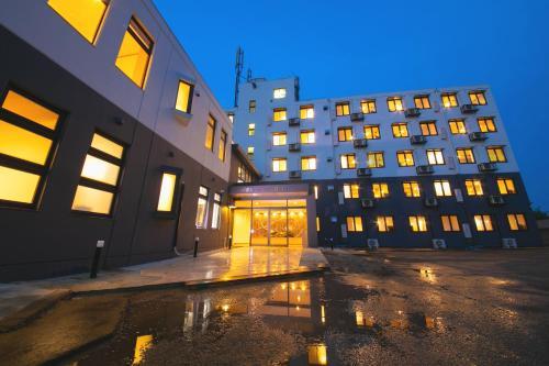 成田AICエアポートホテル