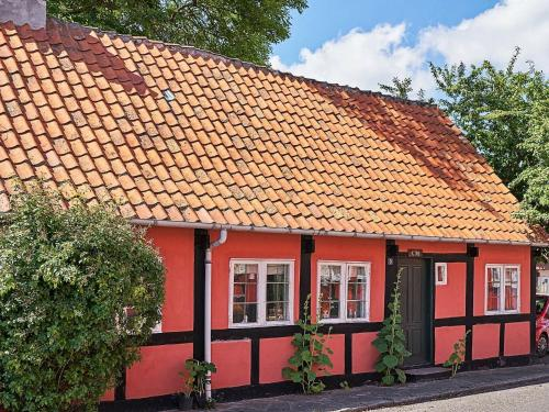 . Apartment Nexø IV