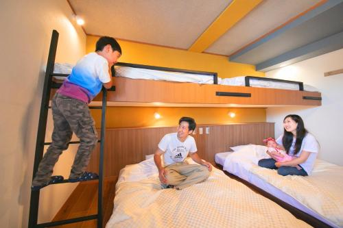 Narita AIC Airport Hotel