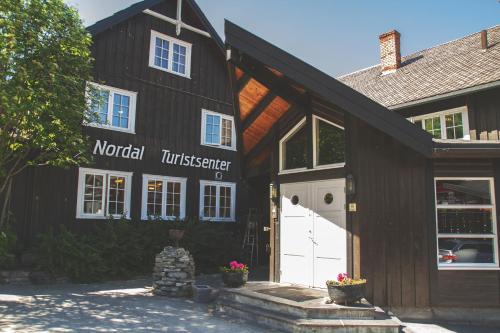 Hotel-overnachting met je hond in Nordal Turistsenter - Lom