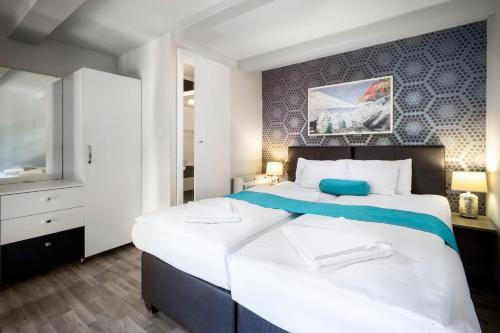 Hotel Mika Downtown, Hotel in Budapest