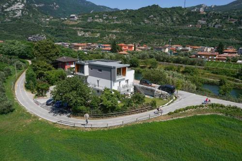. Appartamenti Villa al Fiume