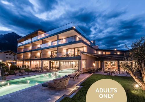 Vinea - Apartments - Accommodation - Tirolo
