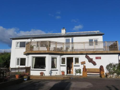 Cuil Na Sithe - Accommodation - Fort William