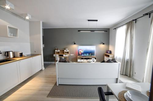 . Apartament LAVENDER
