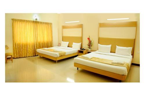 Hotel Hotel Rajadhane