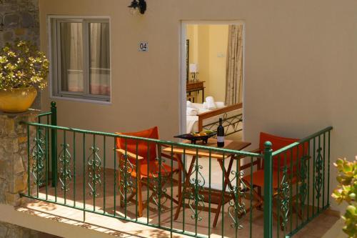 Foto - Ammoudara Beach Hotel Apartments
