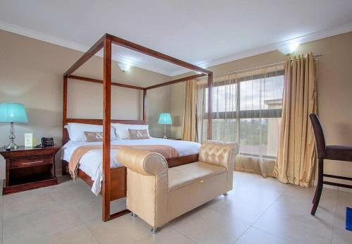 Ndalo Hotel And Conferencing